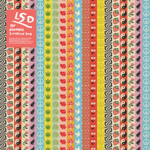 The Leonard Simpson Duo - LSD (LP+MP3)