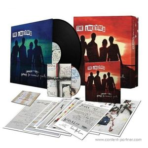 The Libertines - Anthems For Doomed Youth (Ltd. Boxset)