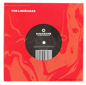 The Liminanas - Dimanche (RSD 2018)