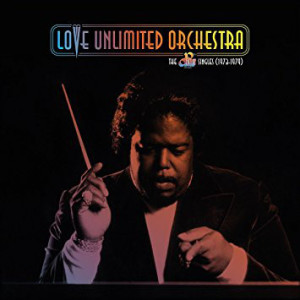 The Love Unlimited Orchestra - The 20th Century Records Singles (1973-1979)