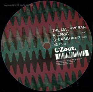 The Maghreban - Afric / Casio Remix
