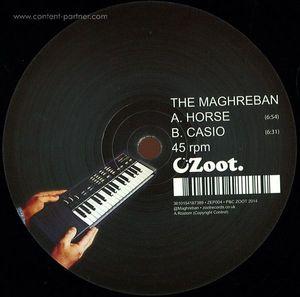 The Maghreban - Horse / Casio