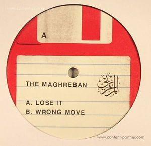 The Maghreban - Lose It