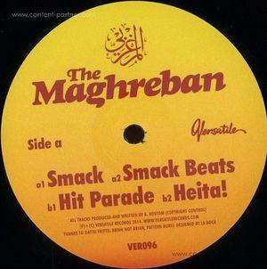 The Maghreban - Smack Ep