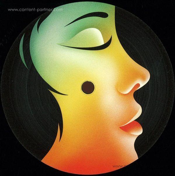 The Maghreban - Wonder Woman EP
