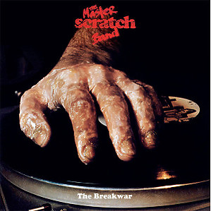 The Master Scratch Band - The Breakwar (Back)