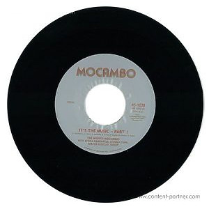 The Mighty Macambo - It's The Music