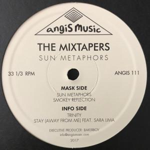 The Mixtapers - Sun Metaphors