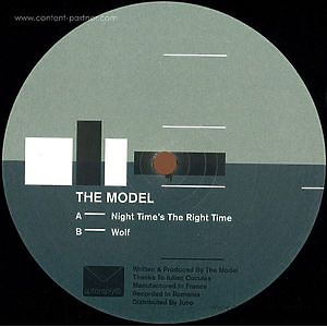 The Model - Night Time's The Right Time (12