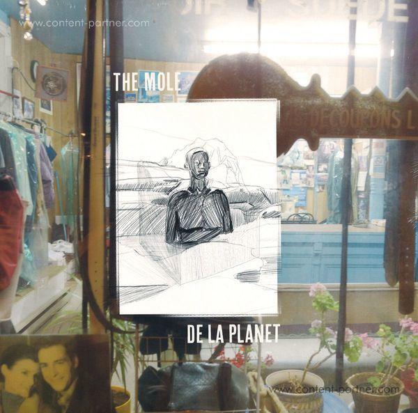 The Mole - De La Planet (Back)