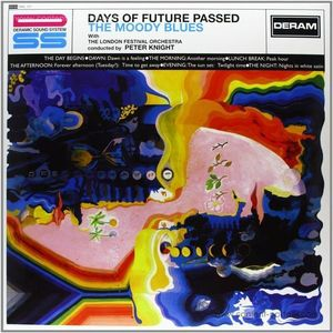 The Moody Blues - Days Of Future Passed (50th Anniv. Edition)