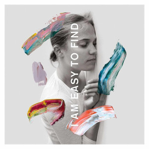 The National - I Am Easy To Find (Black 2LP)