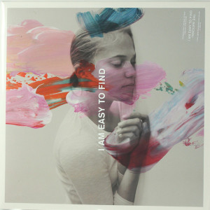 The National - I Am Easy To Find (Ltd. Coloured Deluxe 3LP)