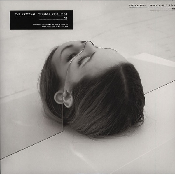 The National - Trouble Will Find Me (2LP+DL)