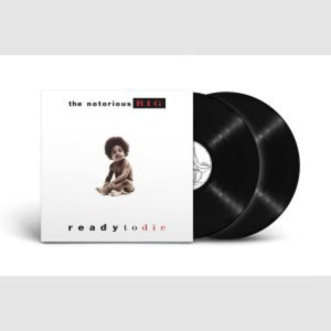 The Notorious B.I.G. - Ready to Die (2LP Reissue)