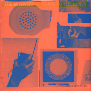 The Notwist - Close to Glass (2LP)