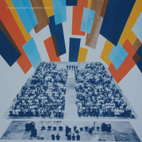 The Notwist - The Messier Objects (2LP + MP3)
