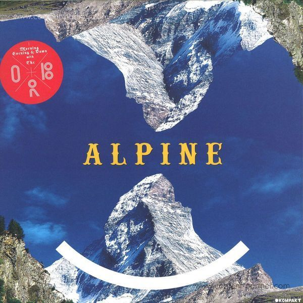The Orb - Alpine
