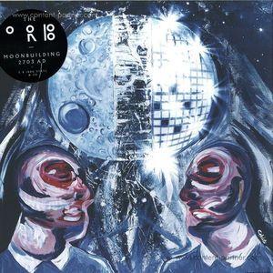 The Orb - Moonbuilding 2703 AD (2x12 +CD)