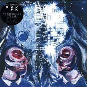 The Orb - Moonbuilding 2703 AD (SE 3x12 + CD)