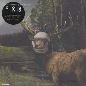 The Orb - Moonbuilding 2703 Ad Remixes, Pt. 1