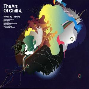 The Orb - the art of chill vol.4