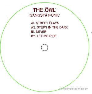 The Owl - Gangsta Funk