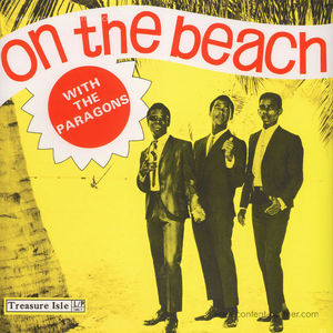 The Paragons - On The Beach (180g)