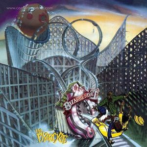 The Pharcyde - Bizarre Ride II The Pharcyde (Ltd. Coloured 2LP)