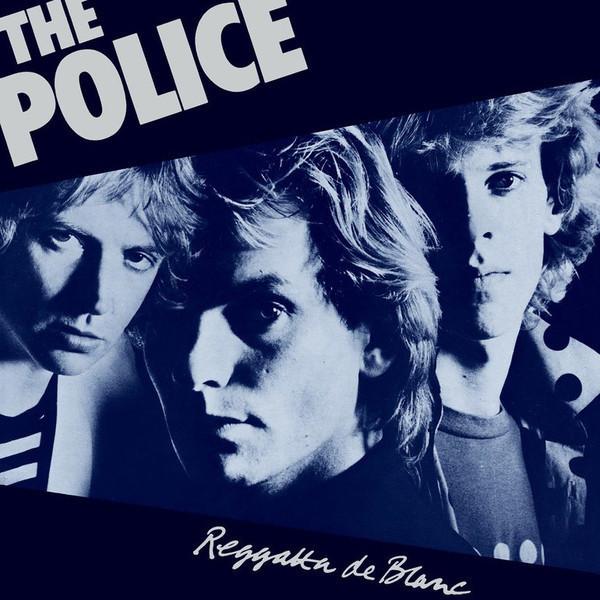 The Police - Reggatta De Blanc (180g Reissue)