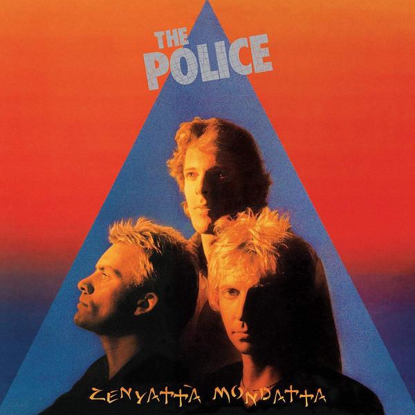 The Police - Zenyatta Mondatta (180g Reissue)