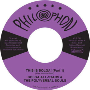 The Polyversal Souls ft. Bolga All-Stars) - This Is Bolga! (Pt. 1&2)
