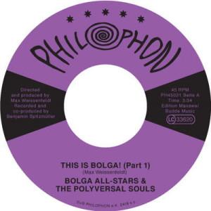 The Polyversal Souls ft. Bolga All-Stars) - This Is Bolga! (Pt. 1&2)