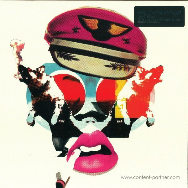 The Prodigy - Always Outnumbered