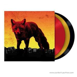 The Prodigy - The Day Is My Enemy (3LP)