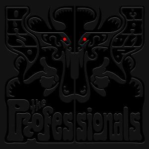 The Professionals (Madlib & Oh No) - The Professionals (LP) (Back)