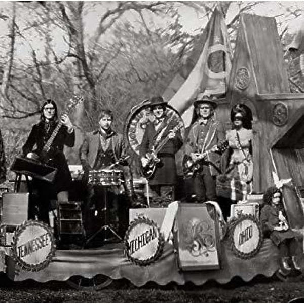 The Raconteurs - Consolers Of The Lonely - New Edition (2LP)