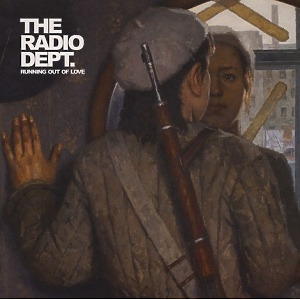 The Radio Dept. - Running Out Of Love (LP)