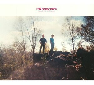 The Radio Dept. - Teach Me To Forget (Ltd. Ed EP)