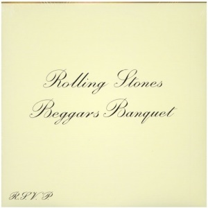 The Rolling Stones - Beggars Banquet (Ltd.50th Anniversary Edition)