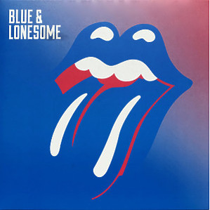 The Rolling Stones - Blue & Lonesome (2LP)