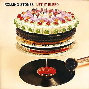 The Rolling Stones - Let It Bleed (Ltd.50th Anniv. 5LP Box Set)