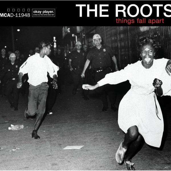 The Roots - Things Fall Apart (3LP Deluxe Edition)