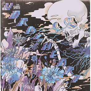 The Shins - The Worm's Heart LP)
