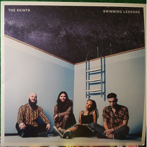 The Skints - Swimming Lessons (LP)