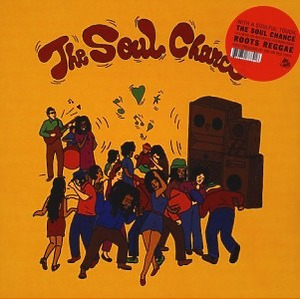 The Soul Chance - The Soul Chance (LP)