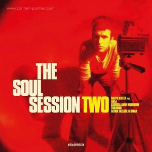 The Soul Session - Two (2LP Gatefold + MP3)