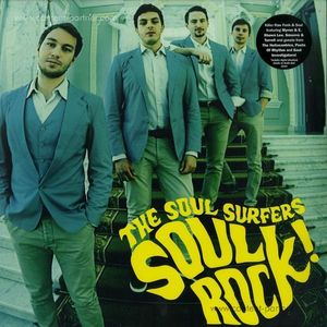 The Soul Surfers - Soul Rock