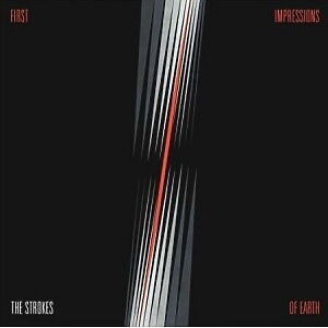 The Strokes - First Impression of Earth (Black Vinyl LP Reissue)