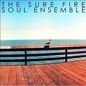 The Sure Fire Soul Ensemble - The Sure Fire Soul Ensemble (Reissue Vinyl LP)